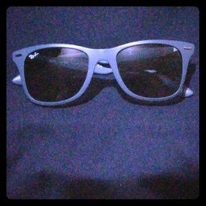 Ray Ban LITEFORCE Wayfarer Sunglasses